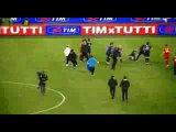 Финал Кубка Италии 2010.. немного мяса)