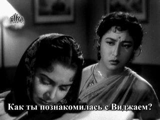 Фильм жажда -  советское кино